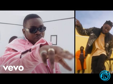 Olamide – Infinity ft. Omah Lay
